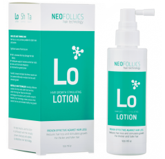 Лосьон для стимулирования роста волос Neofollics